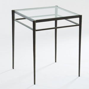 Global Views Lescot Side Table