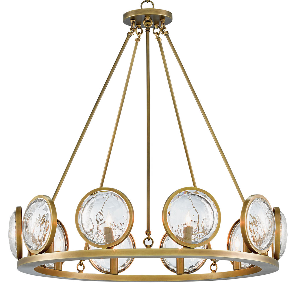 Currey & Co MarjieScope Chandelier