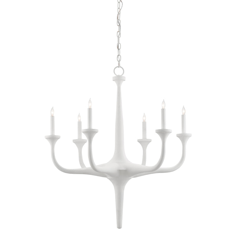 Currey & Co Albion Chandelier