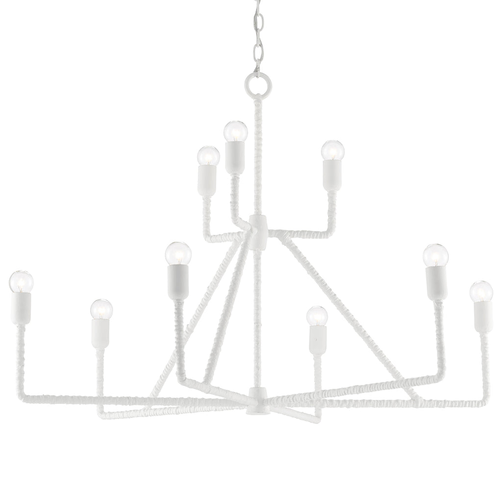 Currey & Co Trilling Chandelier