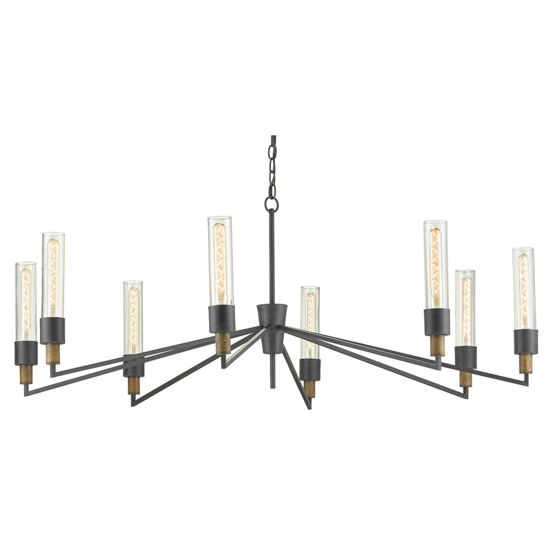 Currey & Co Delgado Chandelier