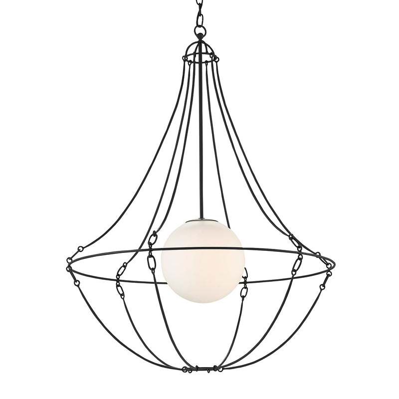 Currey & Co Stanleigh Pendant