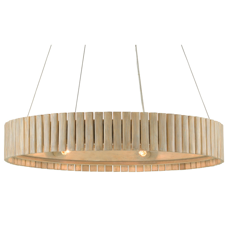 Currey & Co Tetterby Chandelier