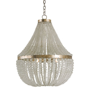 Currey & Co Chanteuse Chandelier