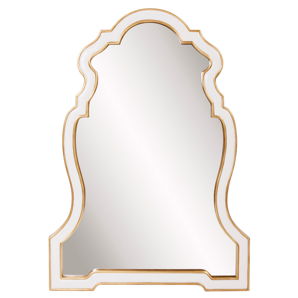 Tisdale Wall Mirror