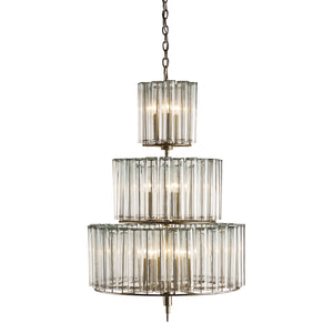 Currey & Co Bevilacqua Medium Chandelier