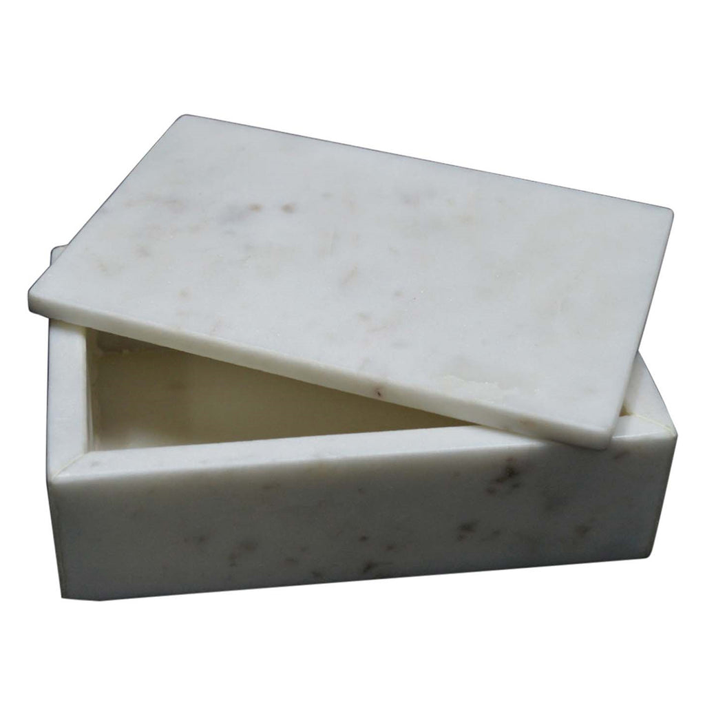 Northwind Marble Rectangle Box