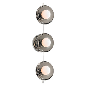 Hudson Valley Julien Bath Vanity Light