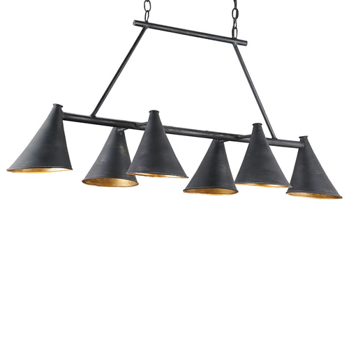 Currey And Company Vintner: Shop Chandeliers With Free Shipping
