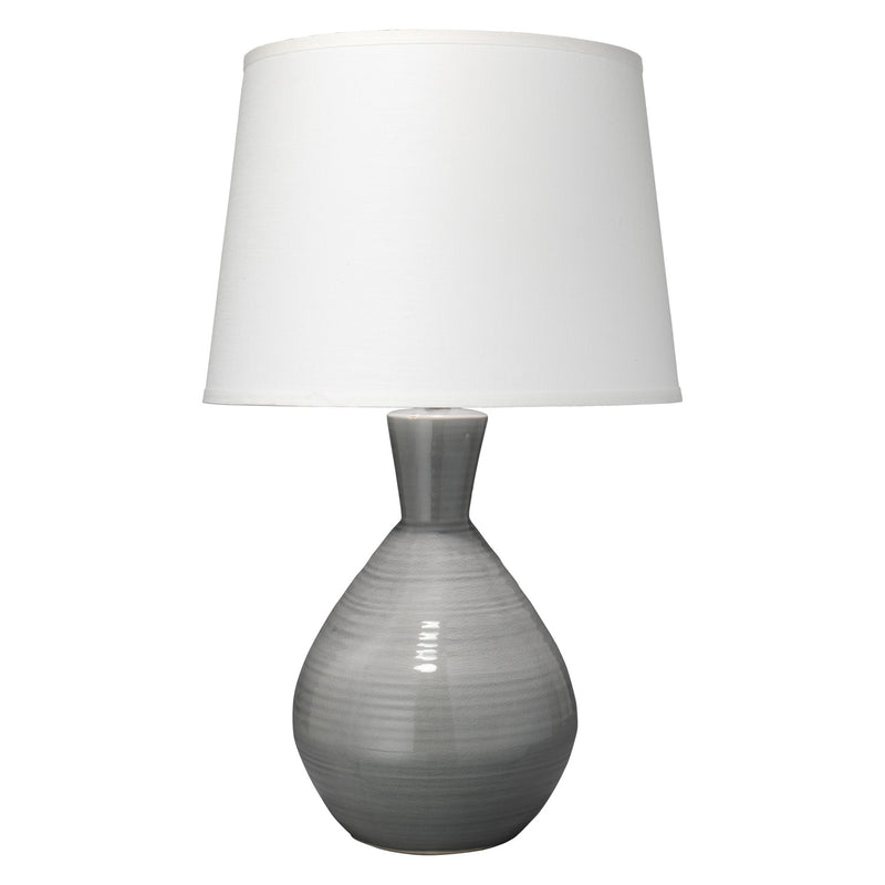 Jamie Young Ash Table Lamp