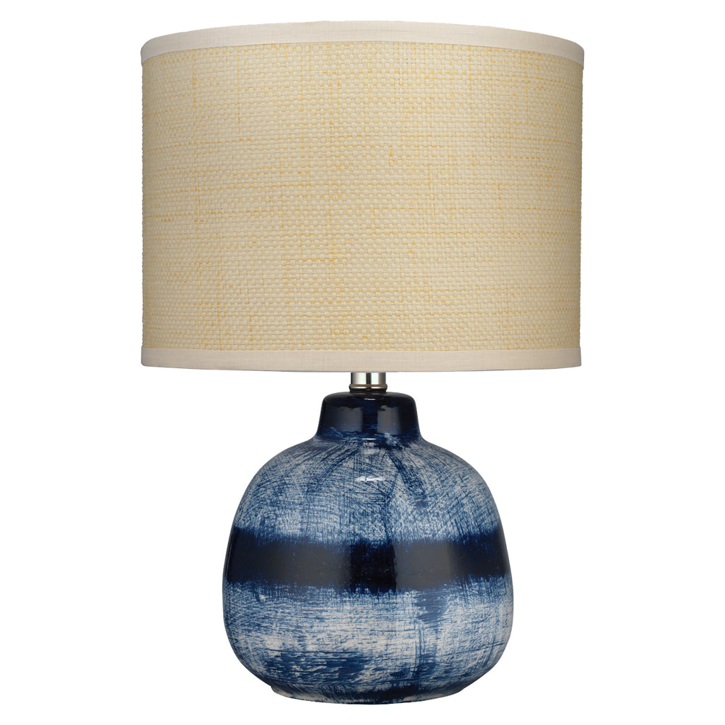 Jamie Young Batik Small Table Lamp