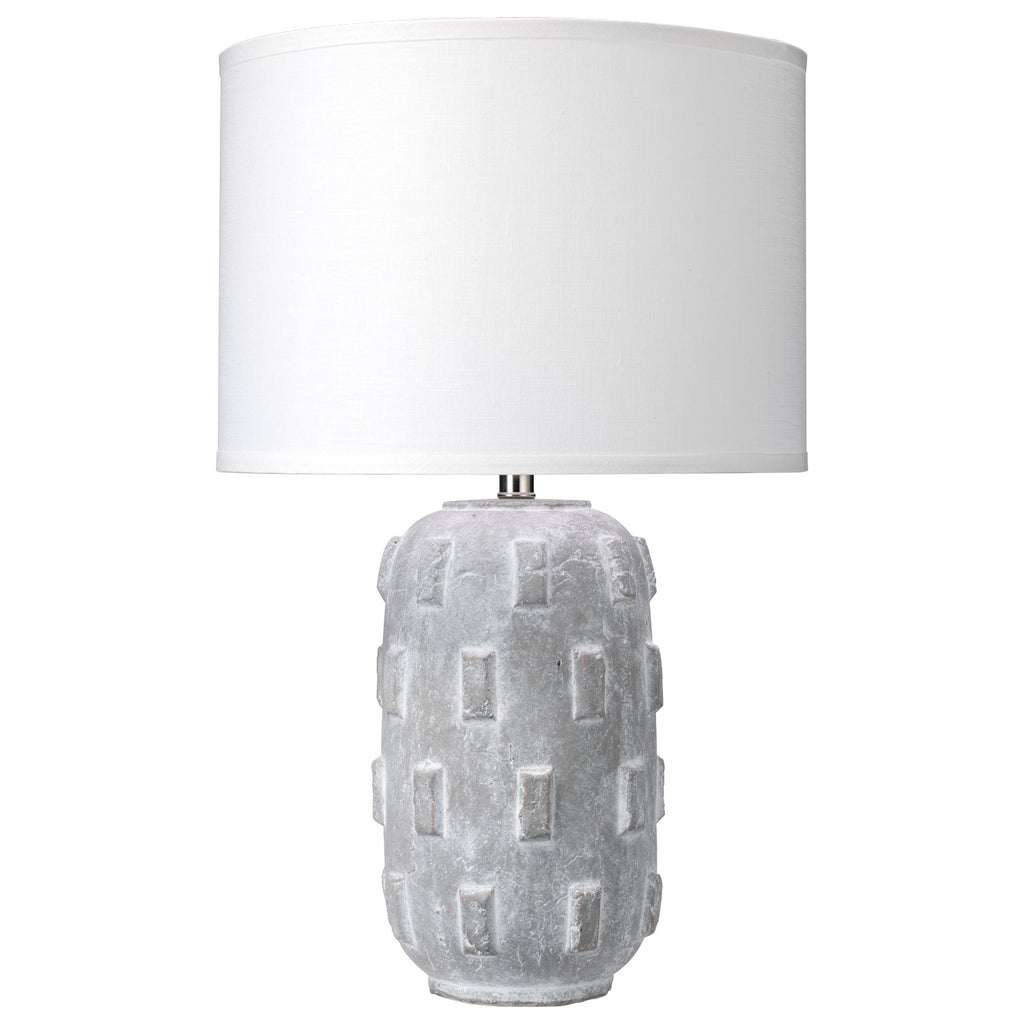 Jamie Young Boulder Table Lamp