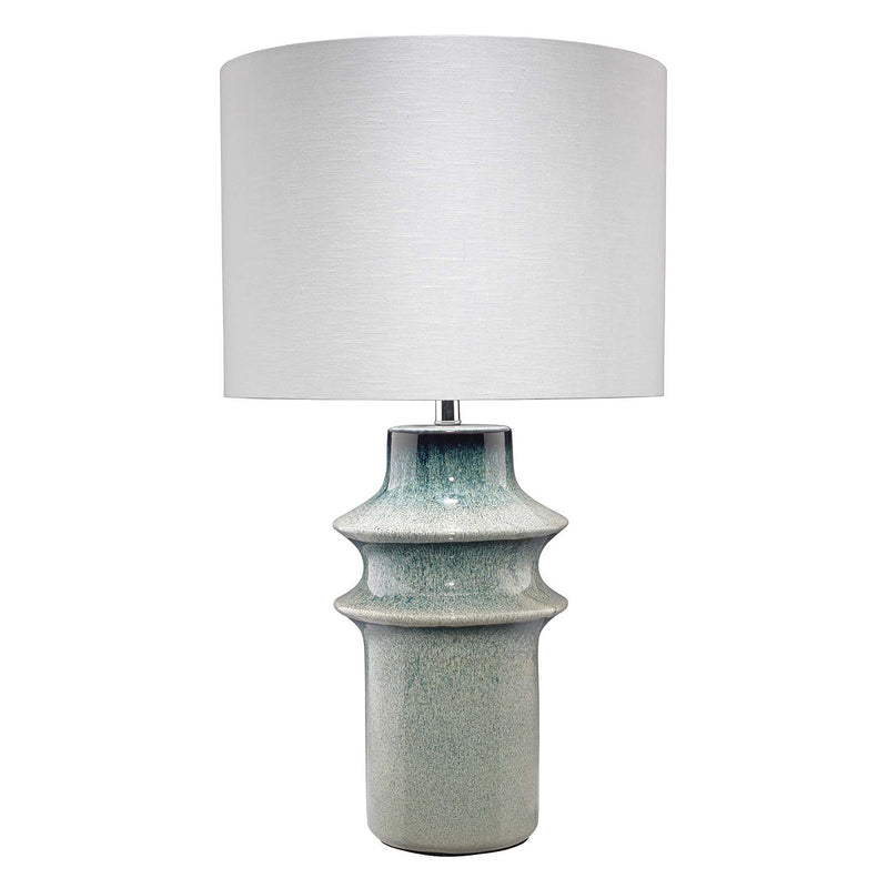 Jamie Young Cymbals Table Lamp
