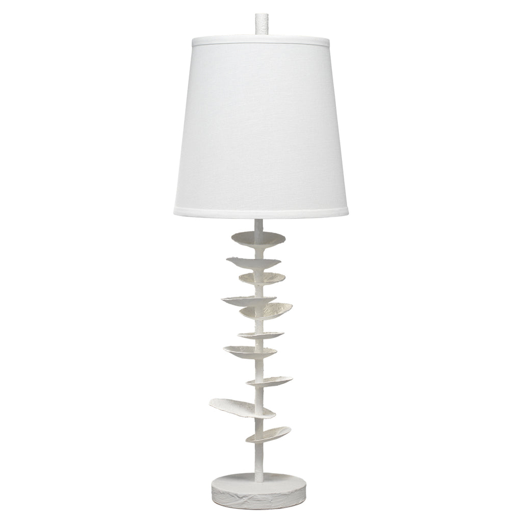 Jamie Young Petals Table Lamp