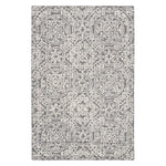 Alta Cruz Hand Tufted Rug