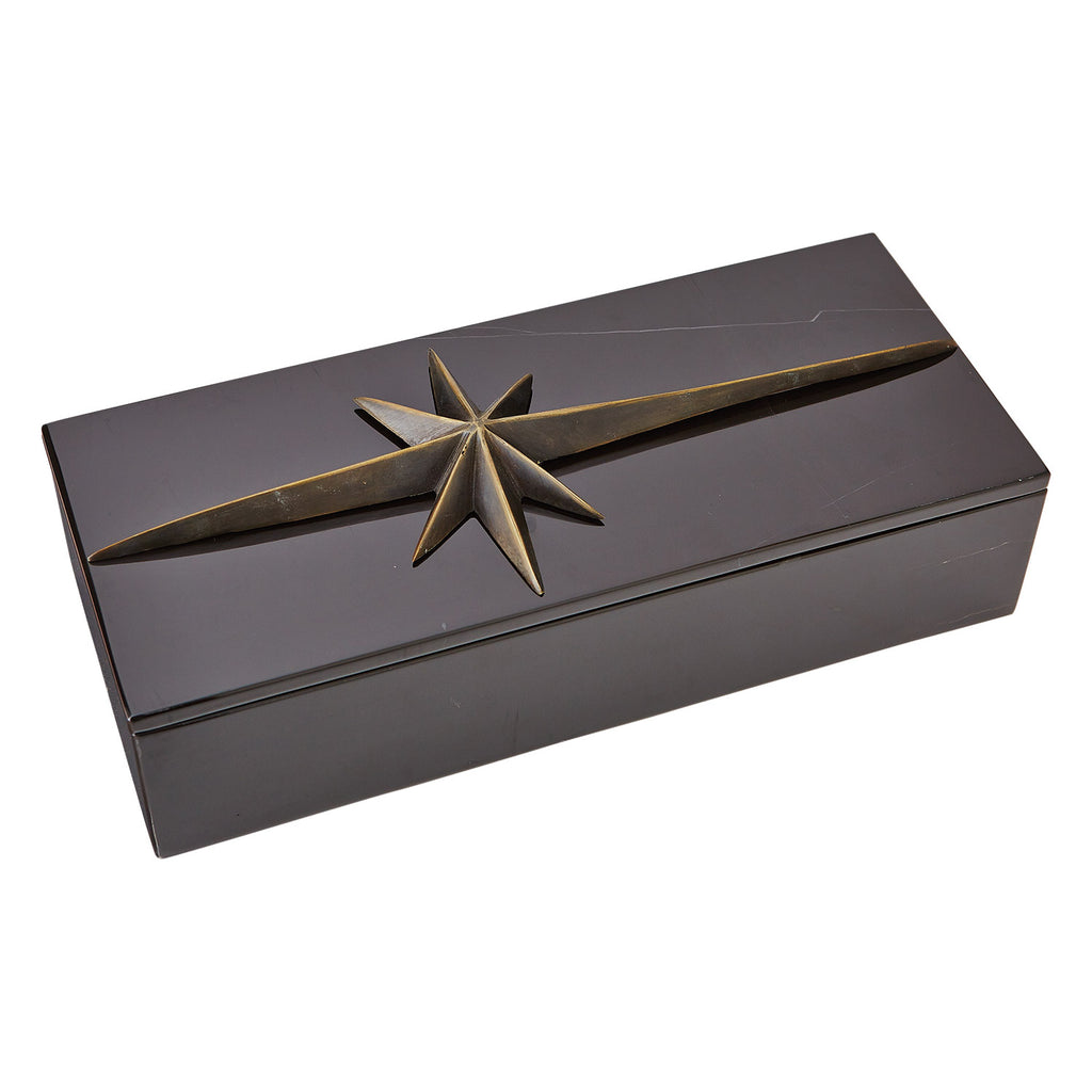 Studio A Compass Rose Box