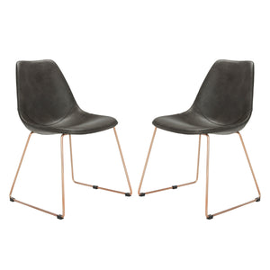 Monty Dining Chair Set of 2