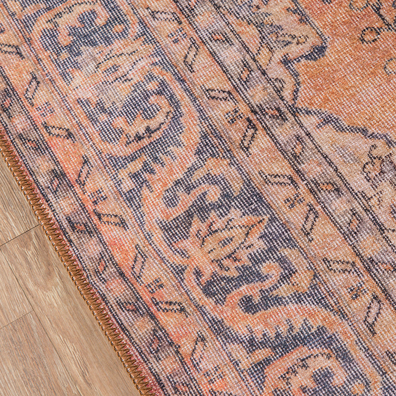 Aarav Preen Machine Made Rug