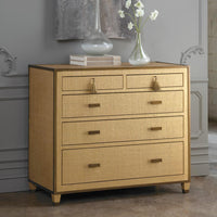 Global Views D'Oro Chest