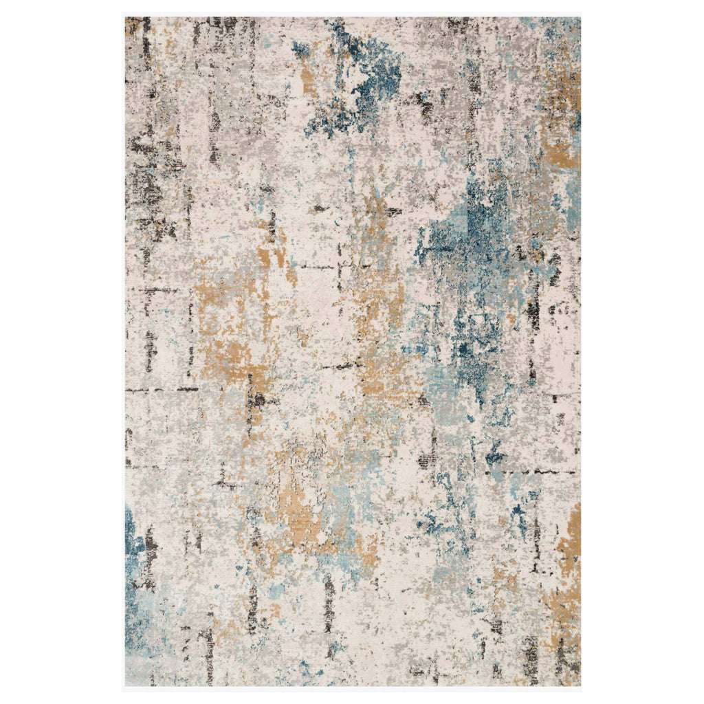 Loloi II Alchemy Stone/Slate Power Loomed Rug