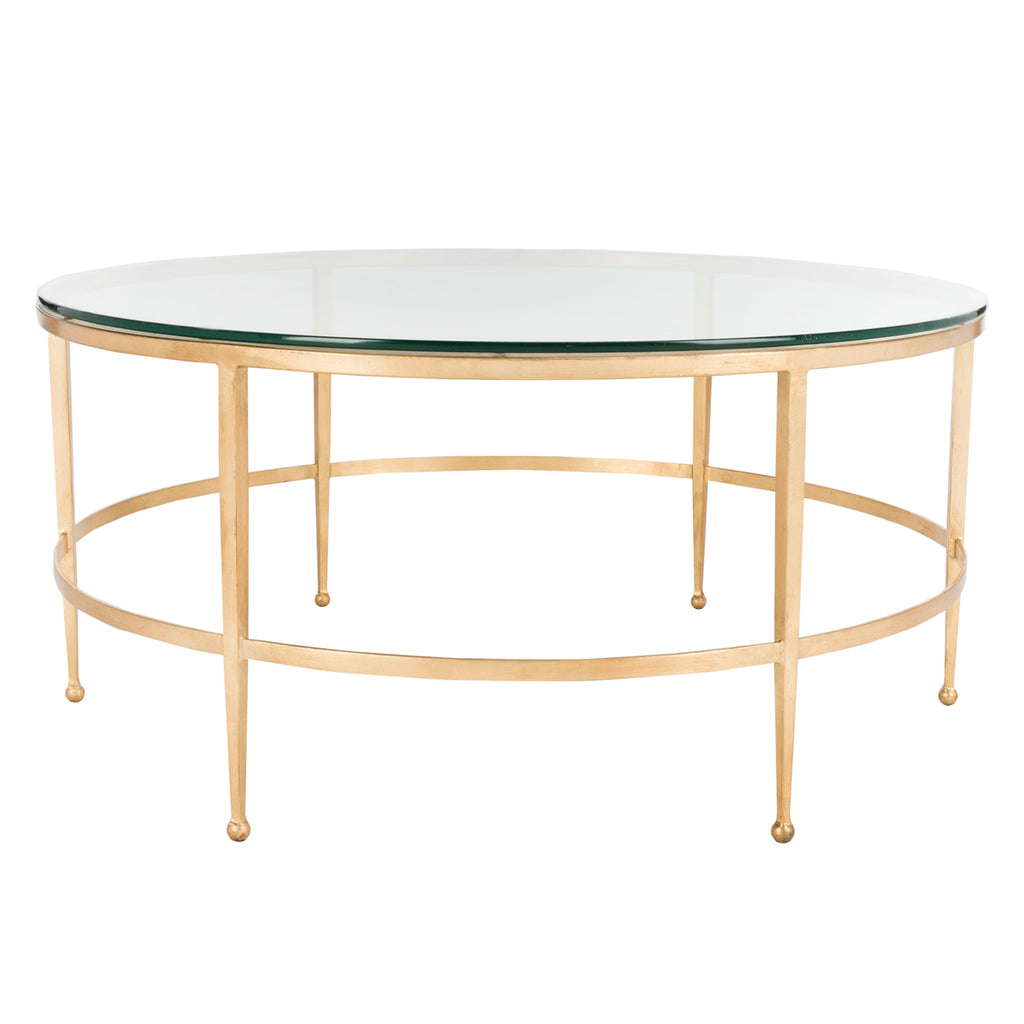 Janeka Cocktail Table