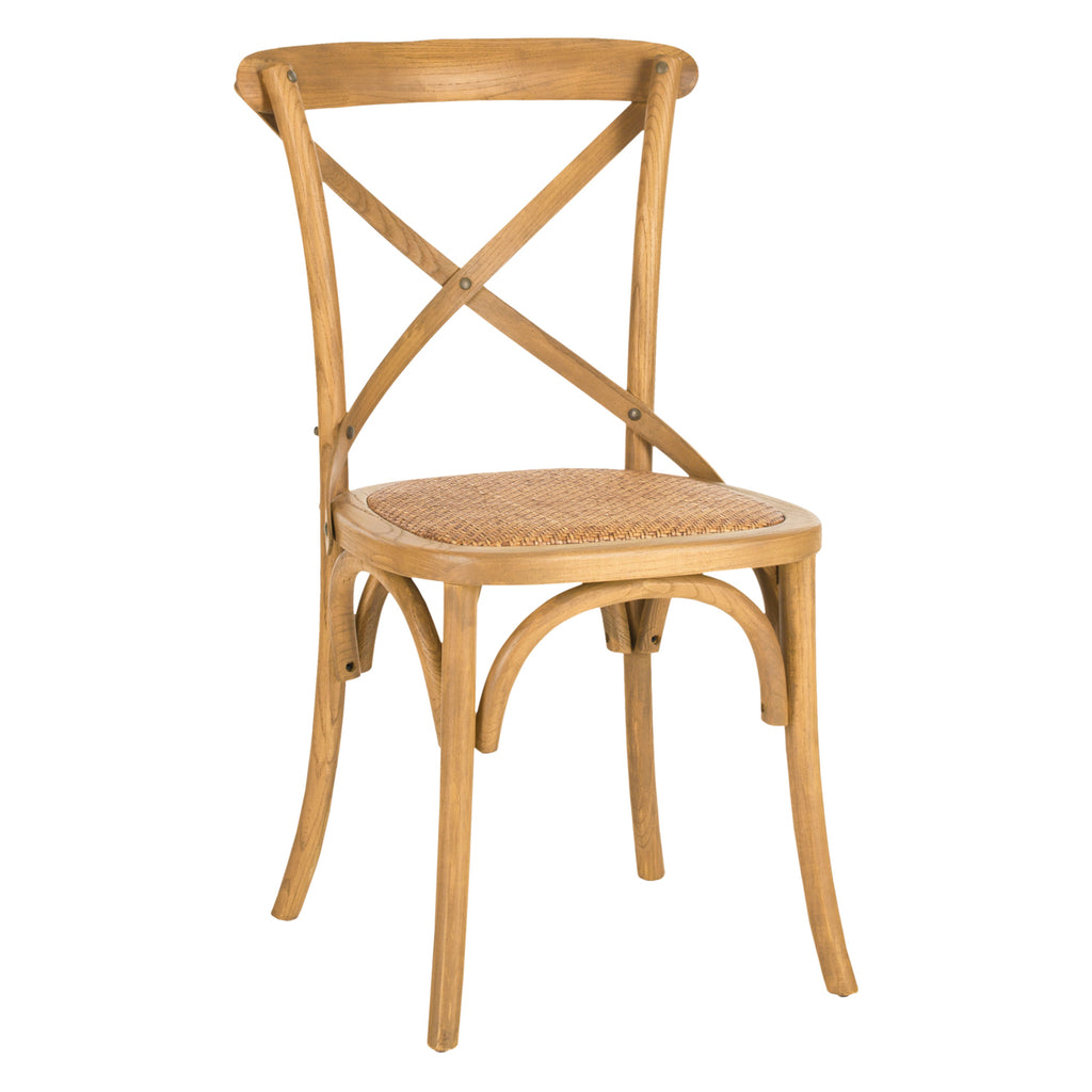 Oak Hill Dining Chair Set of 2