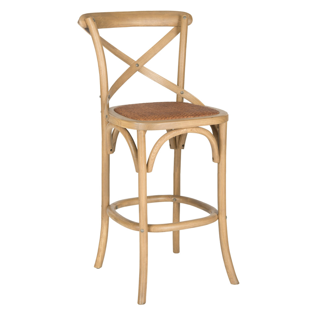 Oak Hill Bar Stool