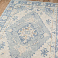 Florence Melody Machine Made Rug
