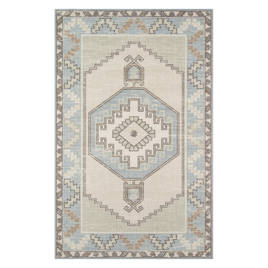 Florence Harmony Machine Made Rug
