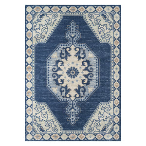 Florence Rhyme Machine Made Rug