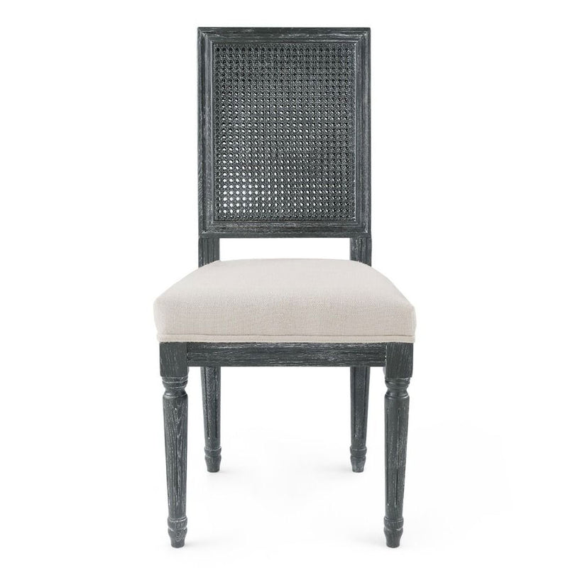 Bungalow 5 Annette Side Chair Limed Oak