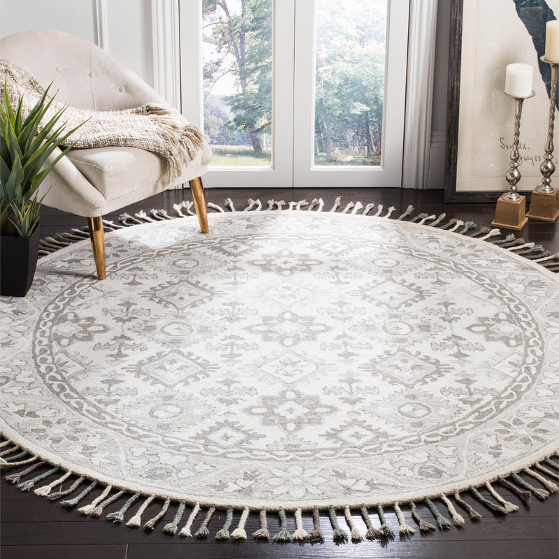 Auburn Air Hand Tufted Rug