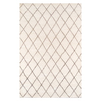 Ethel Rival Hand Knotted Rug