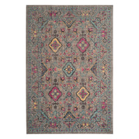 Camelot Meadow Power Loomed Rug