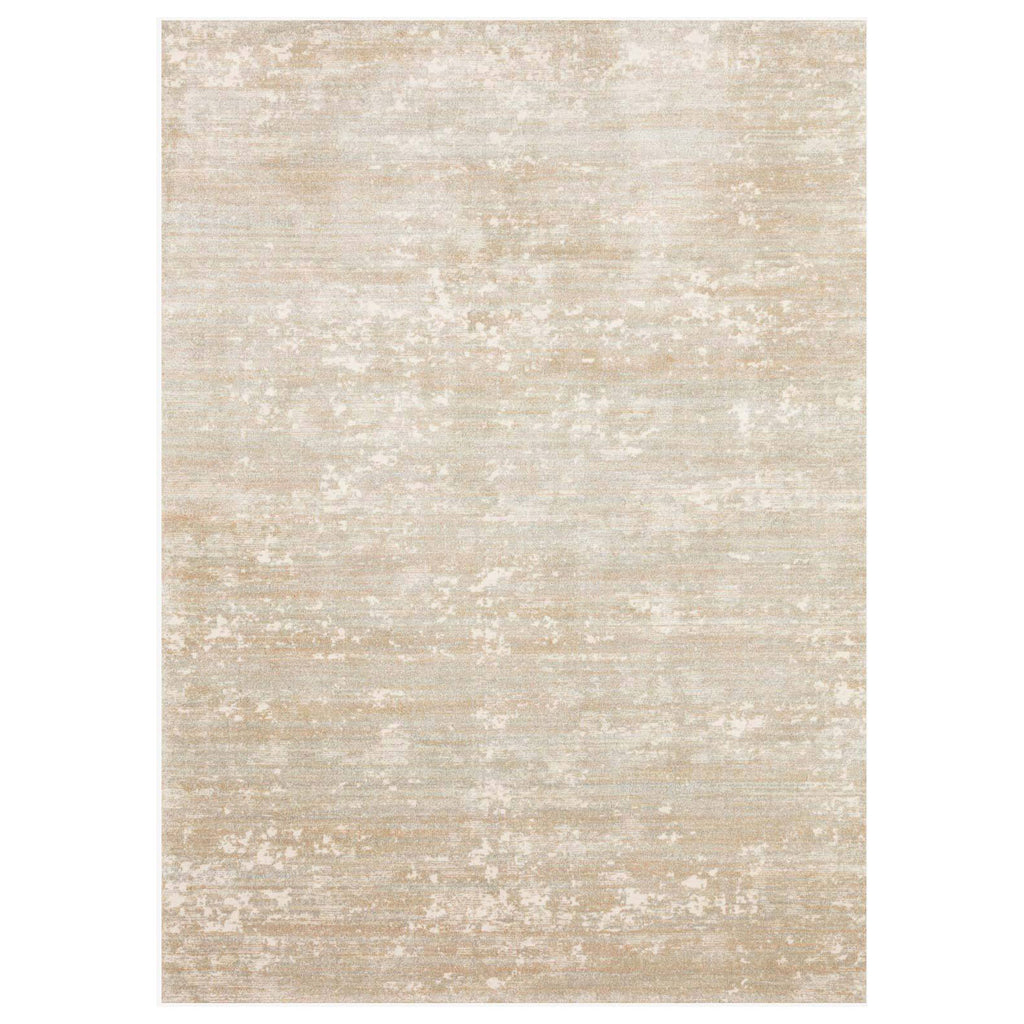 Loloi Augustus Sunset/Mist Power Loomed Rug