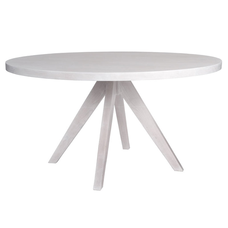 Redford House Avery Round Dining Table