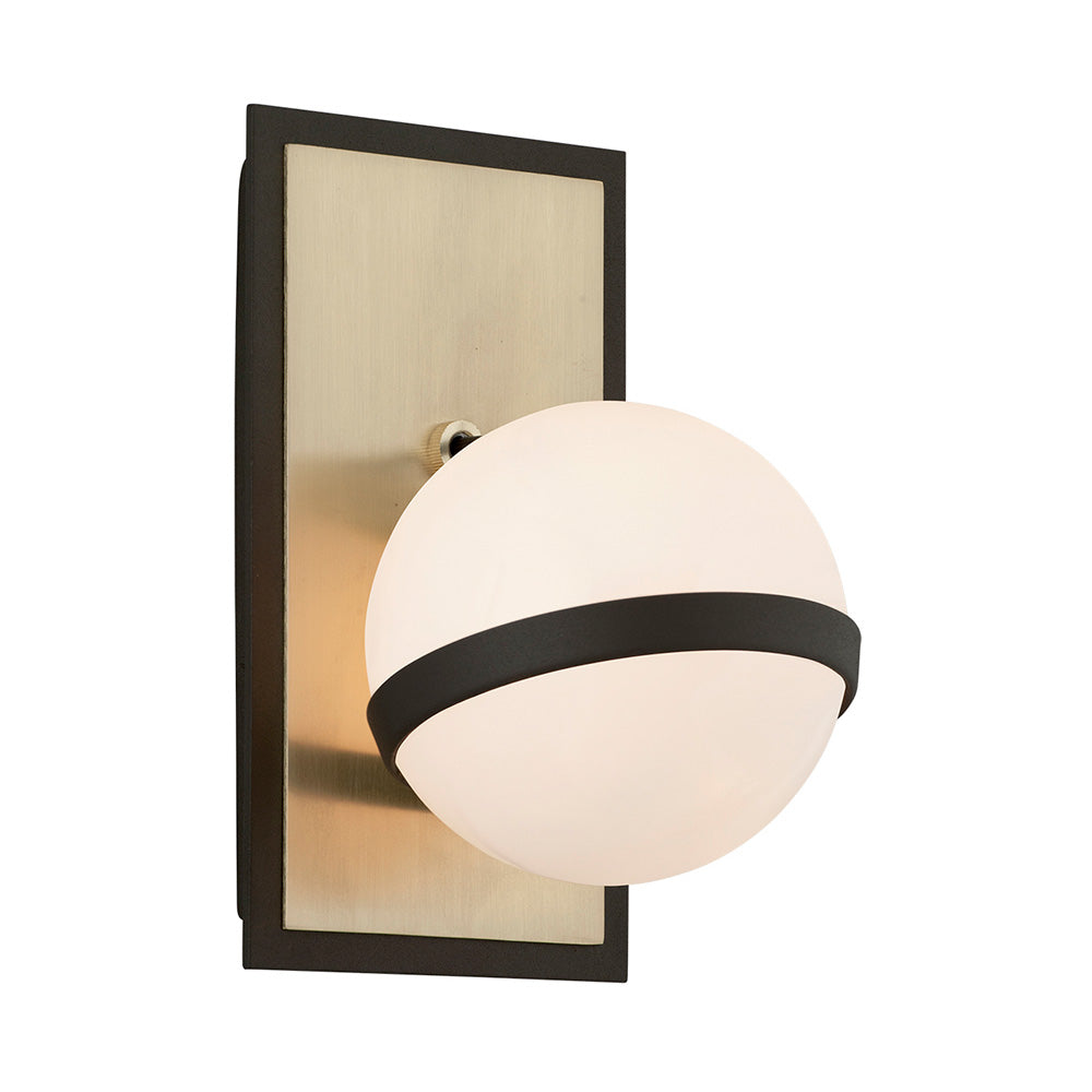Troy Ace Wall Sconce