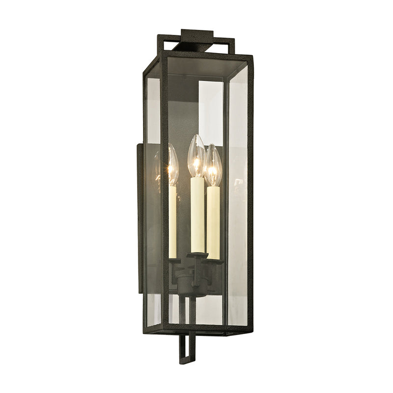 Troy Beckham Outdoor Wall Sconce