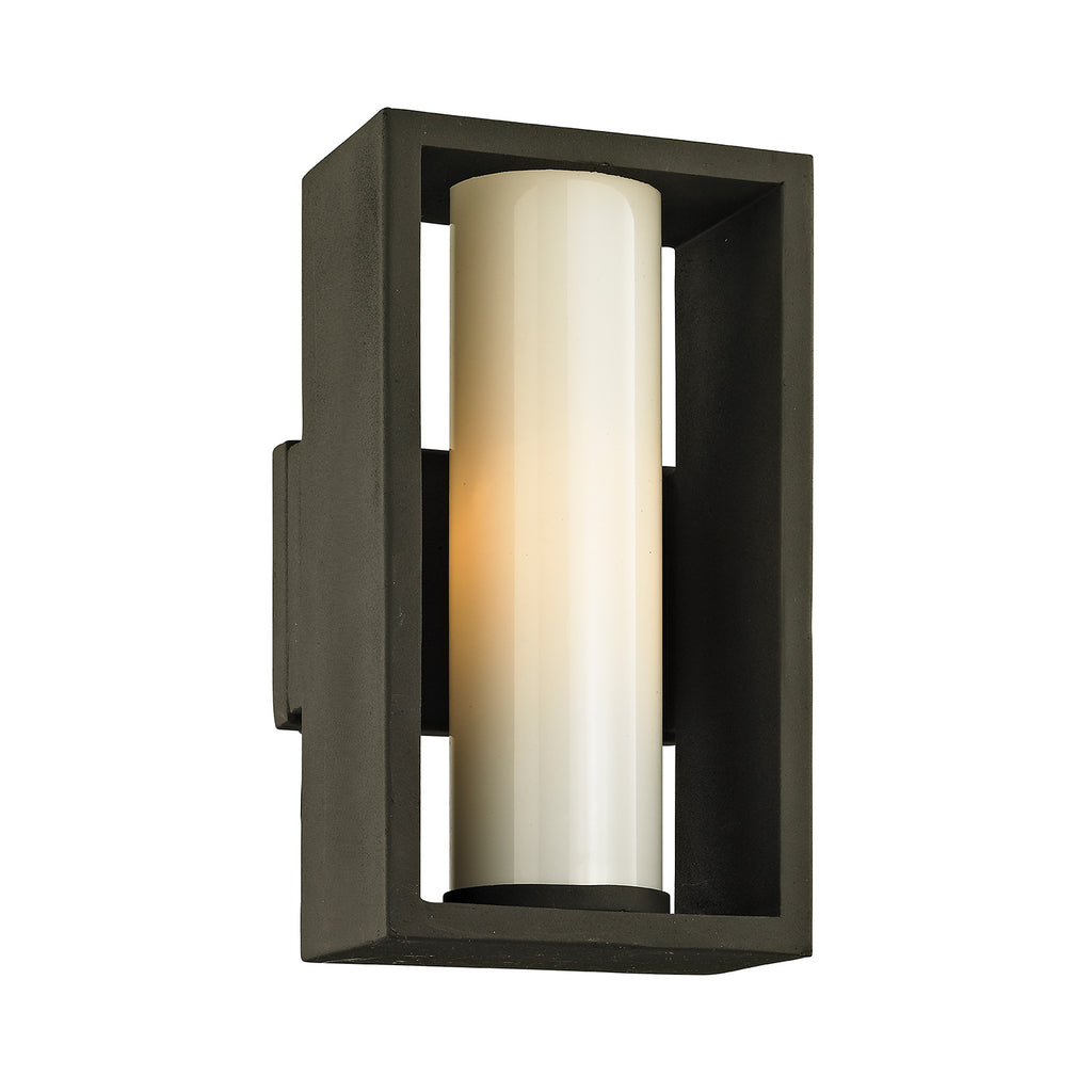 Troy Mondrian Outdoor Wall Sconce