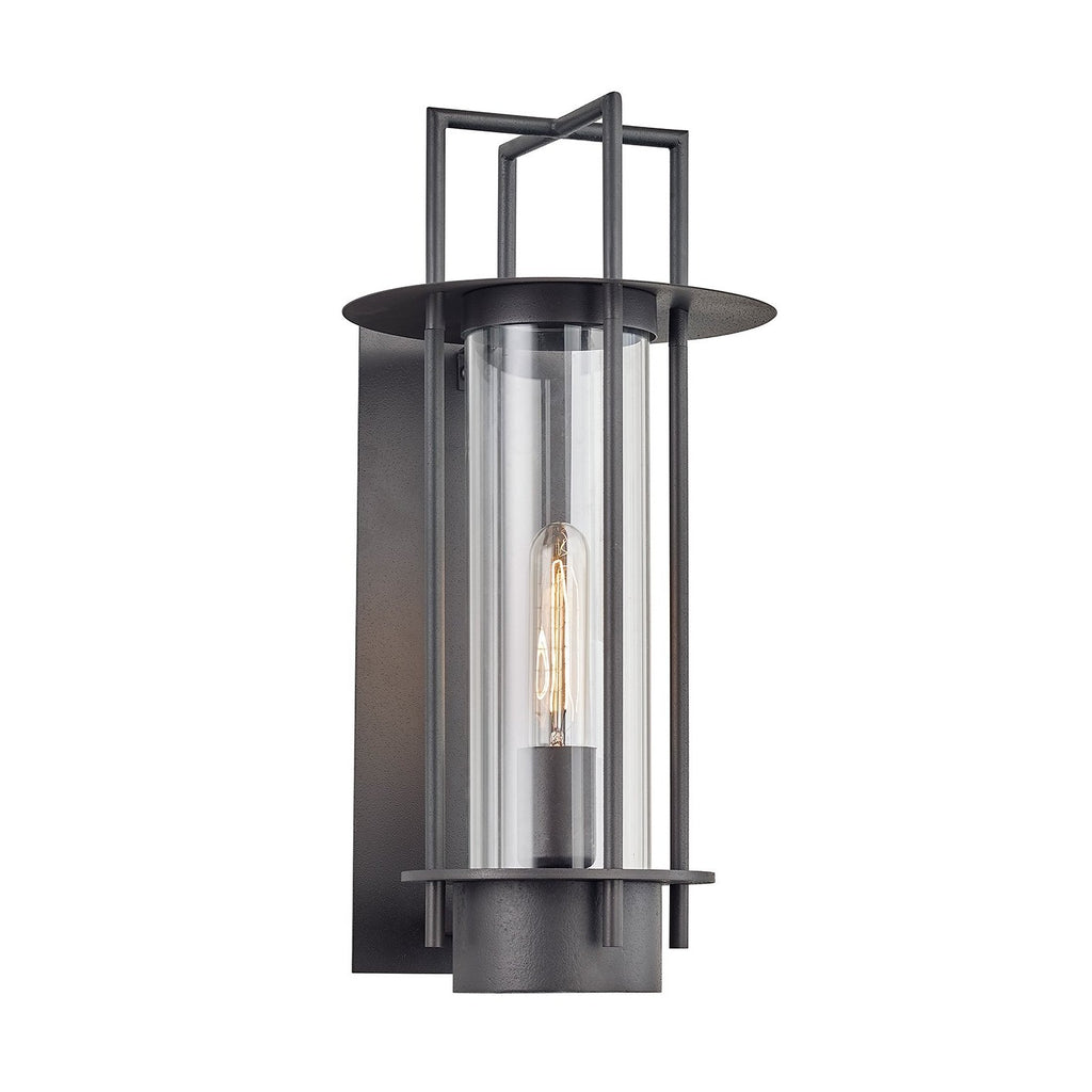 Troy Carroll Park Outdoor Wall Sconce