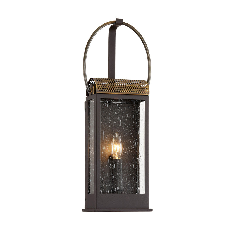 Troy Holmes Hanging Outdoor Wall Sconce