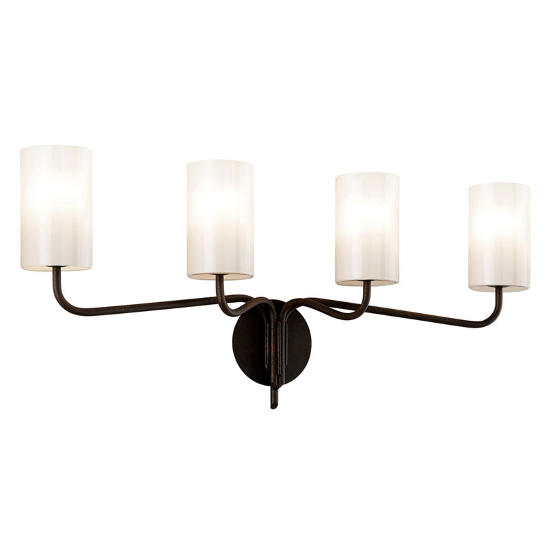 Troy Juniper 4-Light Vanity