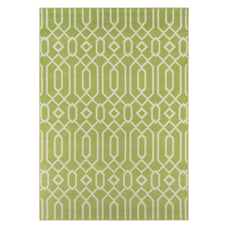 Capri Link Indoor/Outdoor Rug