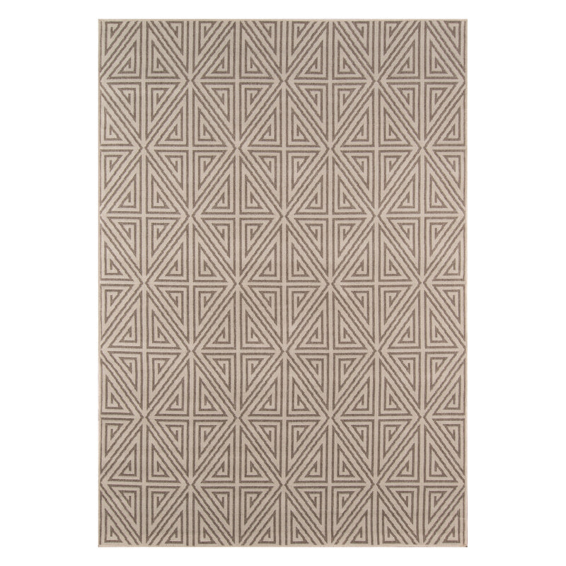Capri Gate Indoor/Outdoor Rug
