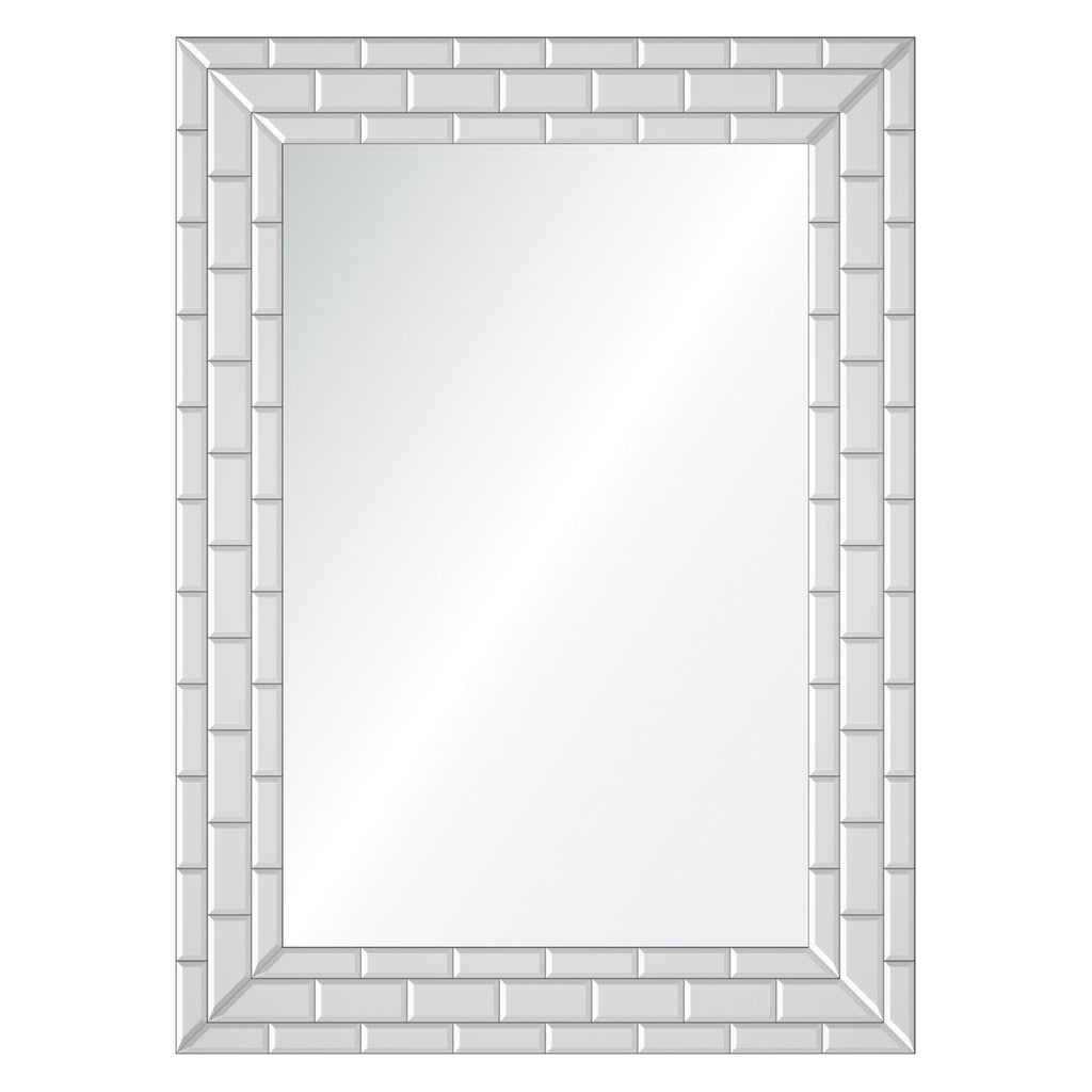 Barclay Butera for Mirror Image Home Germaine Wall Mirror