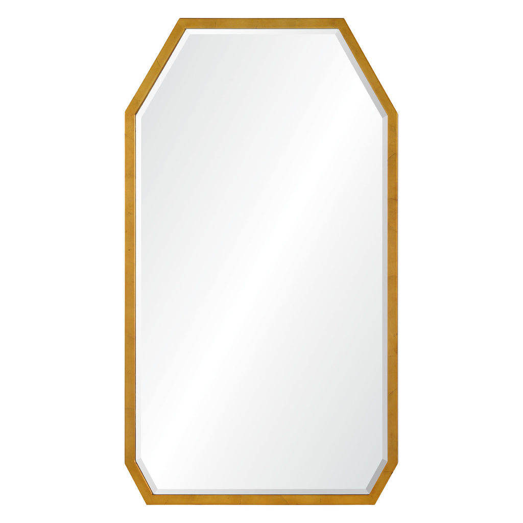 Barclay Butera For Mirror Image Home Louvre Wall Mirror