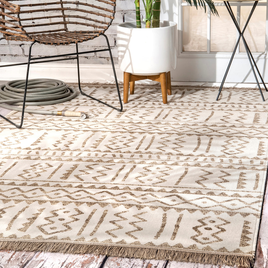 Freret Indoor/Outdoor Rug