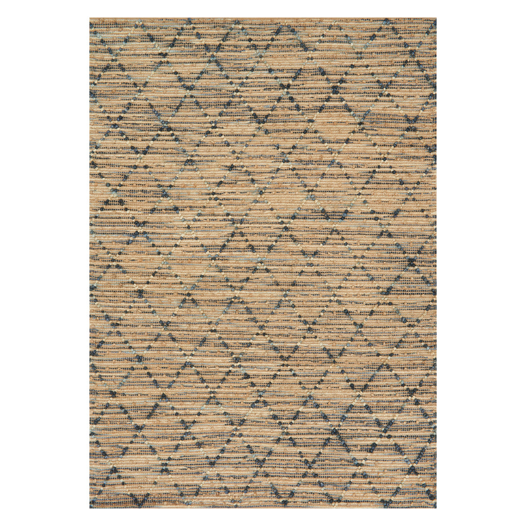 Loloi Beacon Diamond Hand Woven Rug