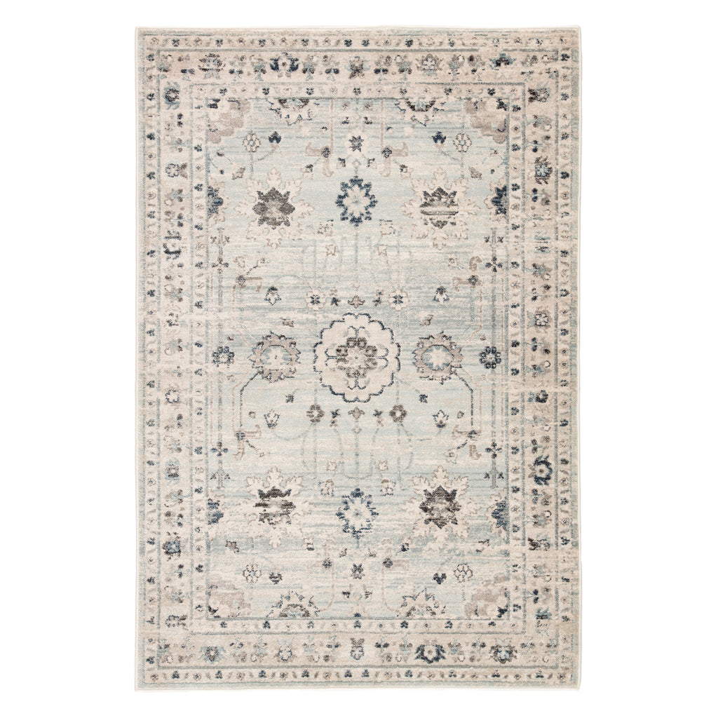 Jaipur Berkeley Stirling Power Loomed Rug