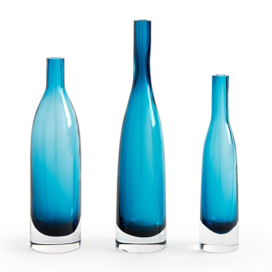 Bungalow 5 Botella Vase Set of 3